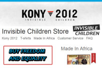 Kony 2012 – Convenient Truth on a Foundation of Lies